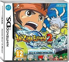 Nintendo UK - Inazuma Eleven 2: Blizzard (Nintendo DS)