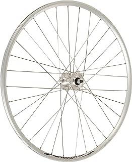 Sta Tru Alex R450 Front Bolt-On Bicycle Wheel - 24 x 1.75