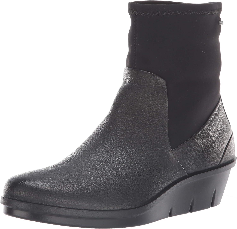 ECCO Woherrar Woherrar Woherrar Skyler Gore -tex Ankle Boot  bästa kvalitet