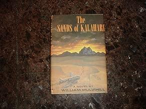 THE SANDS OF THE KALAHARI