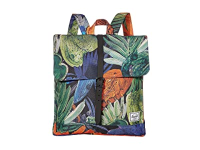 Herschel Supply Co. City Mid-Volume (Watercolour) Backpack Bags