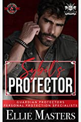 Sybil's Protector (Special Forces: Operation Alpha) (Guardian Hostage Rescue Specialists: Personal Protection Specialists Book 1) Kindle Edition