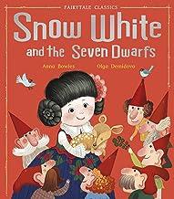 Snow White and the Seven Dwarfs (Fairytale Classics)