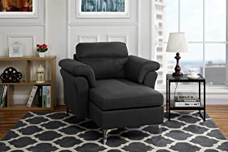 Best living room chaise lounge with arms Reviews
