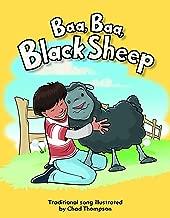 Baa, Baa, Black Sheep Big Book (Literacy, Language, & Learning)