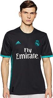 Real A JSY 2nd Kit Real Madrid 2017-2018 - Camiseta Hombre