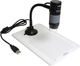 usb digital microscope 10x 200x
