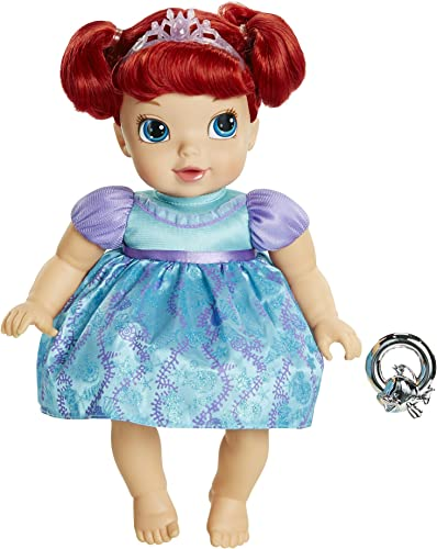 ganancia cero Disney Princess Deluxe Deluxe Deluxe Baby Ariel by Disney Princess  para mayoristas