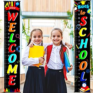 library welcome back to school bulletin boards