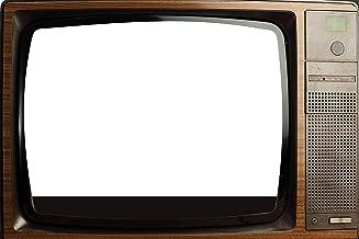 Best retro television set Reviews