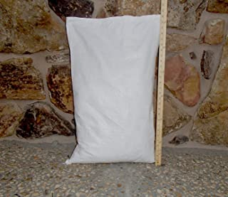 White Bag Co. Qty Of 100 18