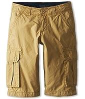 Tommy Hilfiger Kids - Back Country Cargo Short (Big Kids)
