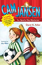 Cam Jansen: Cam Jansen and the Sports Day Mysteries: A Super Special