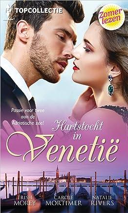 Hartstocht in Venetië (Topcollectie Book 118)