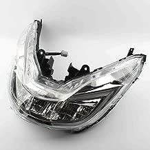 FidgetKute Scooter Headlight for Honda PCX 125 / PCX 150 2015 2016 2017