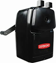 DERWENT(R) 2302001 SUPER POINT, MANUAL DESK SHARPENER