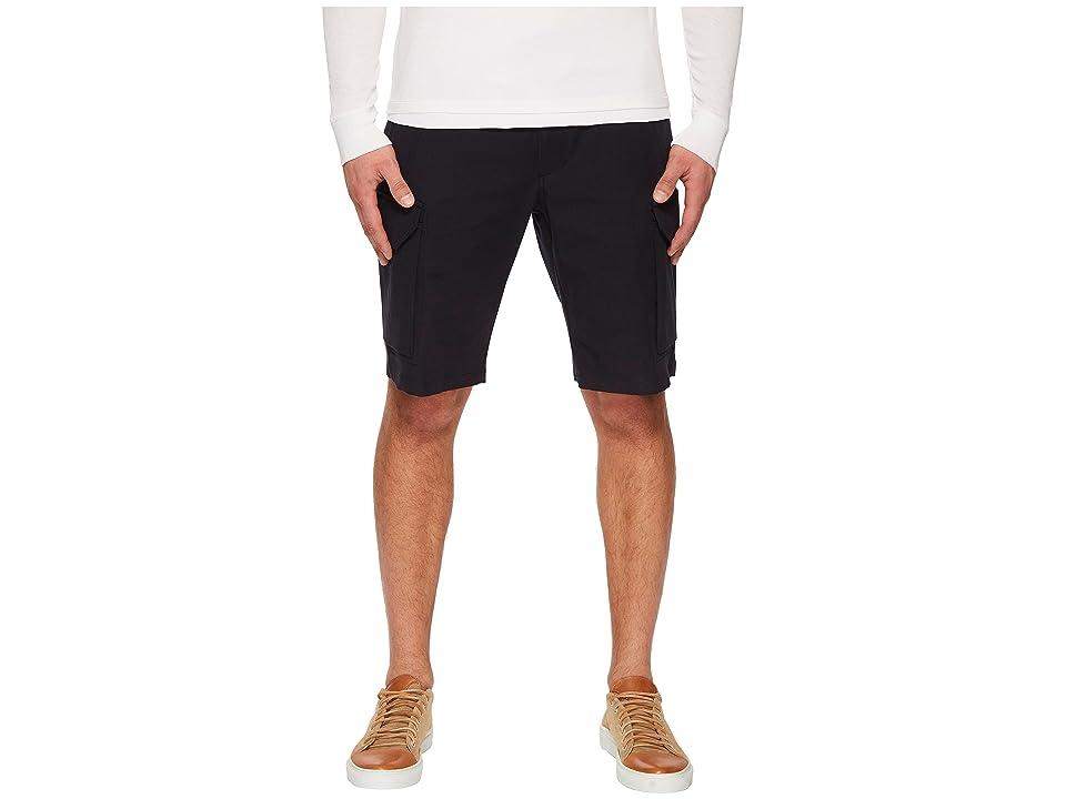 Vince Drawstring Cargo Shorts (New Coastal) Men
