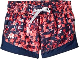 Under Armour Kids - Sprint Novelty Shorts (Big Kids)