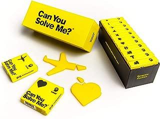 solve me puzzles