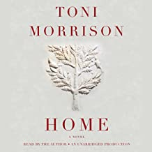 home toni morrison audiobook
