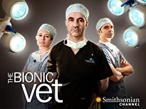Best bionic vet book Reviews