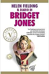 Il diario di Bridget Jones (VINTAGE) (Bridget Jones (versione italiana) Vol. 1) (Italian Edition) Kindle Edition
