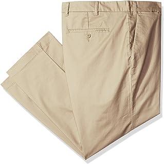 سروال رجالي طويل وكبير من القطن من نوتيكا