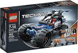 Best lego technic 42010 Reviews