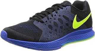 Nike メンズ Nike Men's Zoom Pegasus 31 Running Shoes US サイズ: 6 D(M) US カラー: ブラック