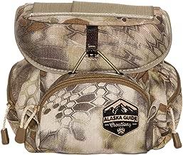 Alaska Guide Creations Alaska Classic HBS Bino Pack 10 Color Options Binocular Harness