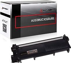 Logic-Seek Toner kompatibel für Brother TN-2320 XL HL-L2340DW HL-L2360DN DCP-2500 2520 2540 2560 2700 Series D DW DN HL-2300 2320 2365 2380 Series D DW DN MFC-2700 2703 2720 2740 Series DW CW