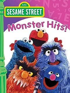 Sesame Street: Monster Hits