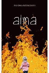 Alma eBook Kindle