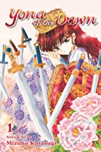 Best yona of the dawn manga Reviews