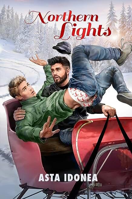Northern Lights (2015 Advent Calendar - Sleigh Ride) (English Edition)