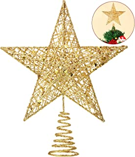 Best tree topper too heavy Reviews