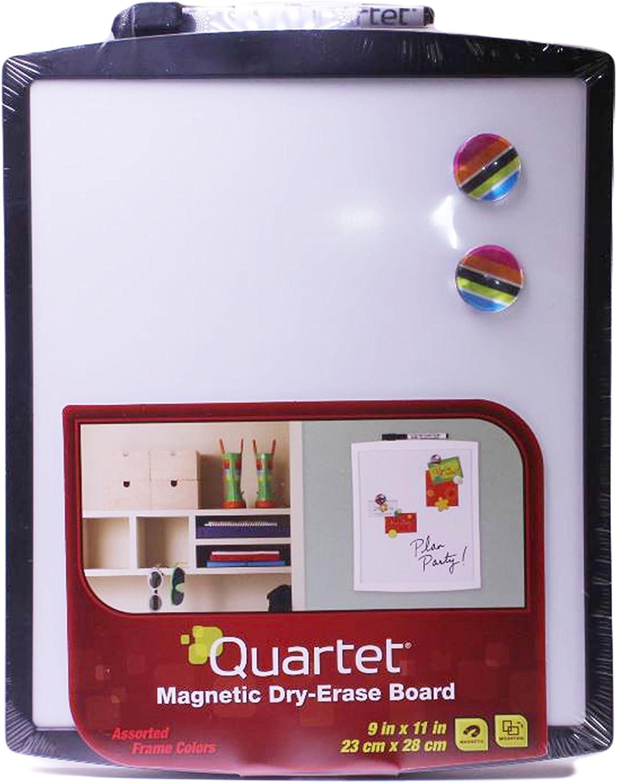 Quartet Magnetic Whiteboard 9