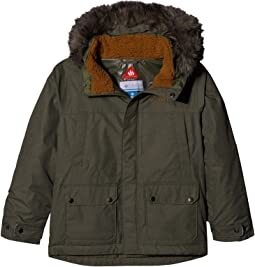 Snowfield Jacket (Little Kids/Big Kids)