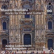 Giuliani, M. : Works for Flute & Guitar