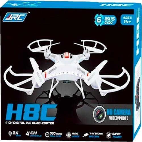 H8C DRONE JRC