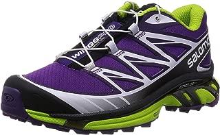Salomon Women's Wings Pro All Terrain Trail-Running Shoe