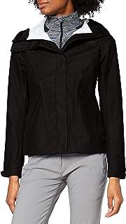 Marmot Women's Phoenix Hardshell Raincoat, Windproof, Waterproof and Breathable Rain Jacket