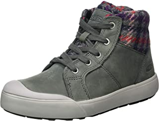 Women's Elena Mid Height Ankle Boot Hiking