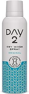 Day2 Dry Wash Clothes Spray, Original, 200ml