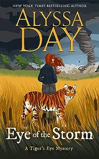 Best alyssa day tiger eye Reviews