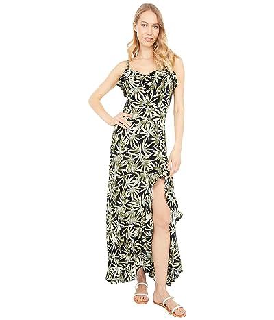 Volcom Coco Maxi Dress (Multi) Women