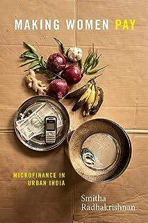 Making Women Pay: Microfinance in Urban India (English Edition)