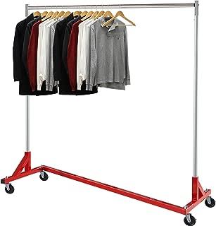 Best garment rod for closet Reviews