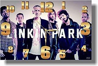 Art time production Linkin Park 17