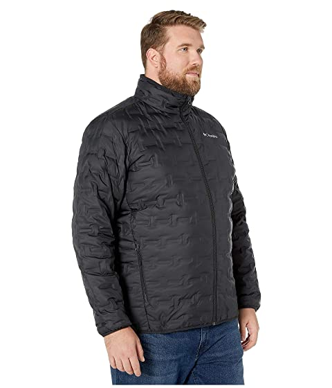 COLUMBIA TurboDown 650 Mens 2X//3X//4X Big//Plus//Tall Parka//Jacket//Coat Puffer NEW